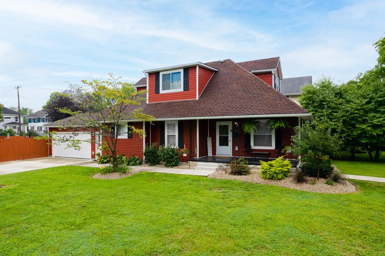 903 Briar Avenue Property Photo