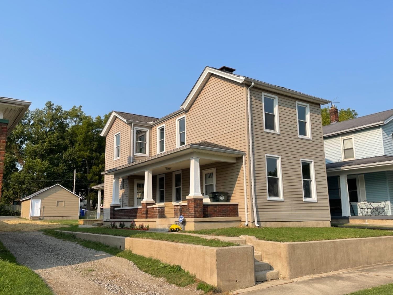 533 Ross Avenue Property Photo