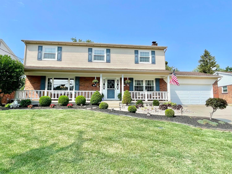 9511 Yellowwood Drive Property Photo