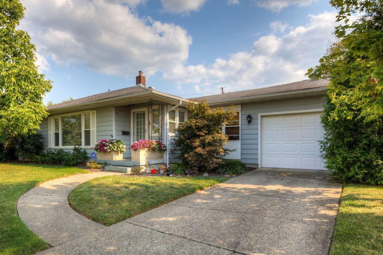 4130 Freeman Avenue Property Photo