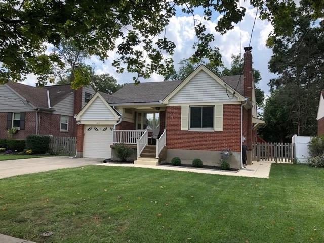 3819 Broadlawn Circle Property Photo 1