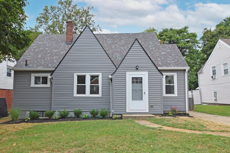 2436 Bremont Avenue Property Photo