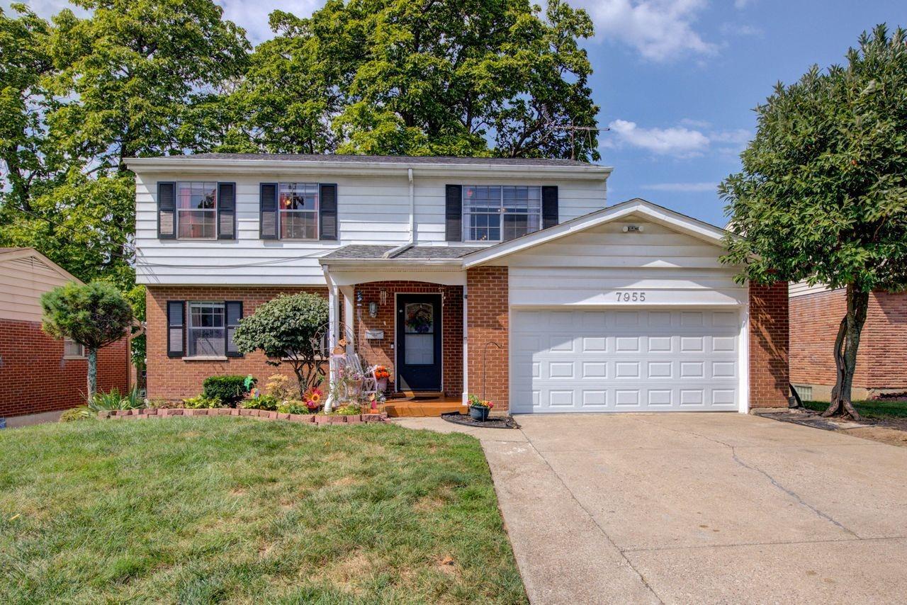 7955 Seward Avenue Property Photo