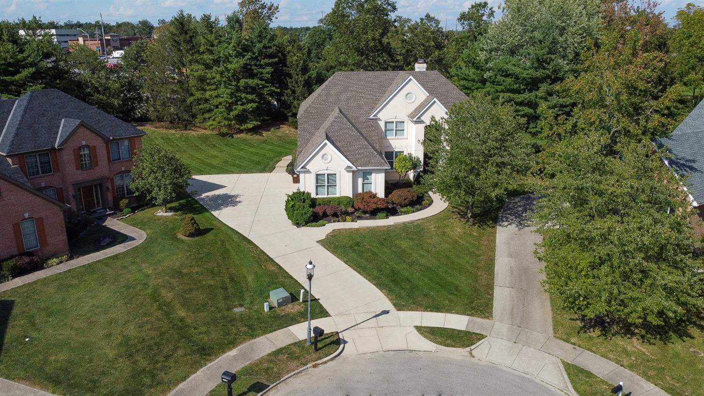 10707 Woodgate Lane Property Photo 1