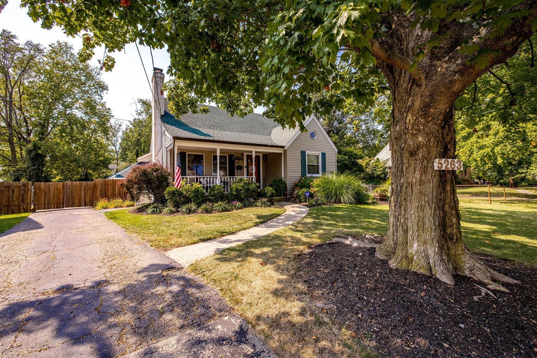 5263 Sidney Road Property Photo