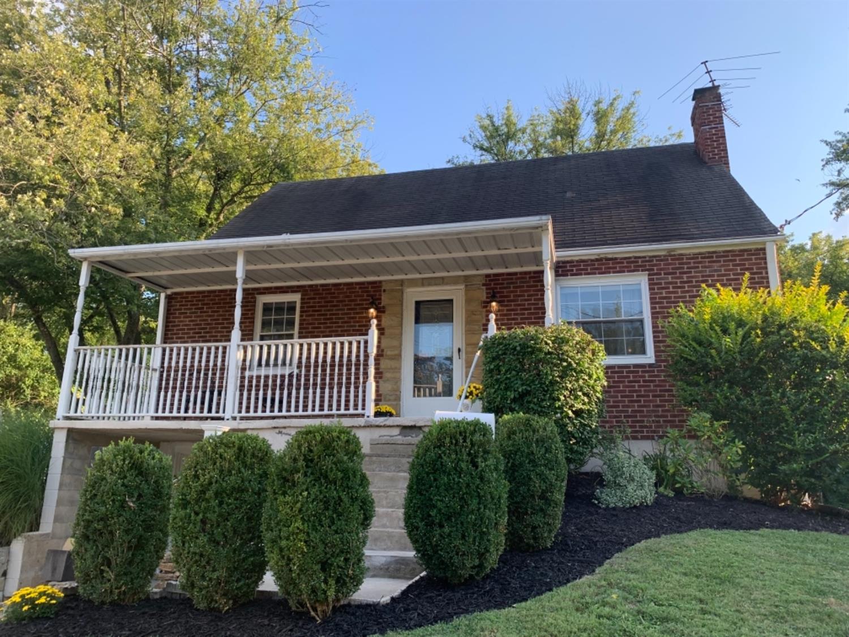 3491 Grandview Avenue Property Photo