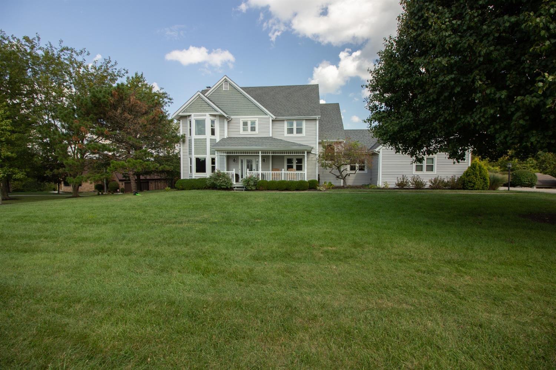10208 Spiritknoll Lane Property Photo