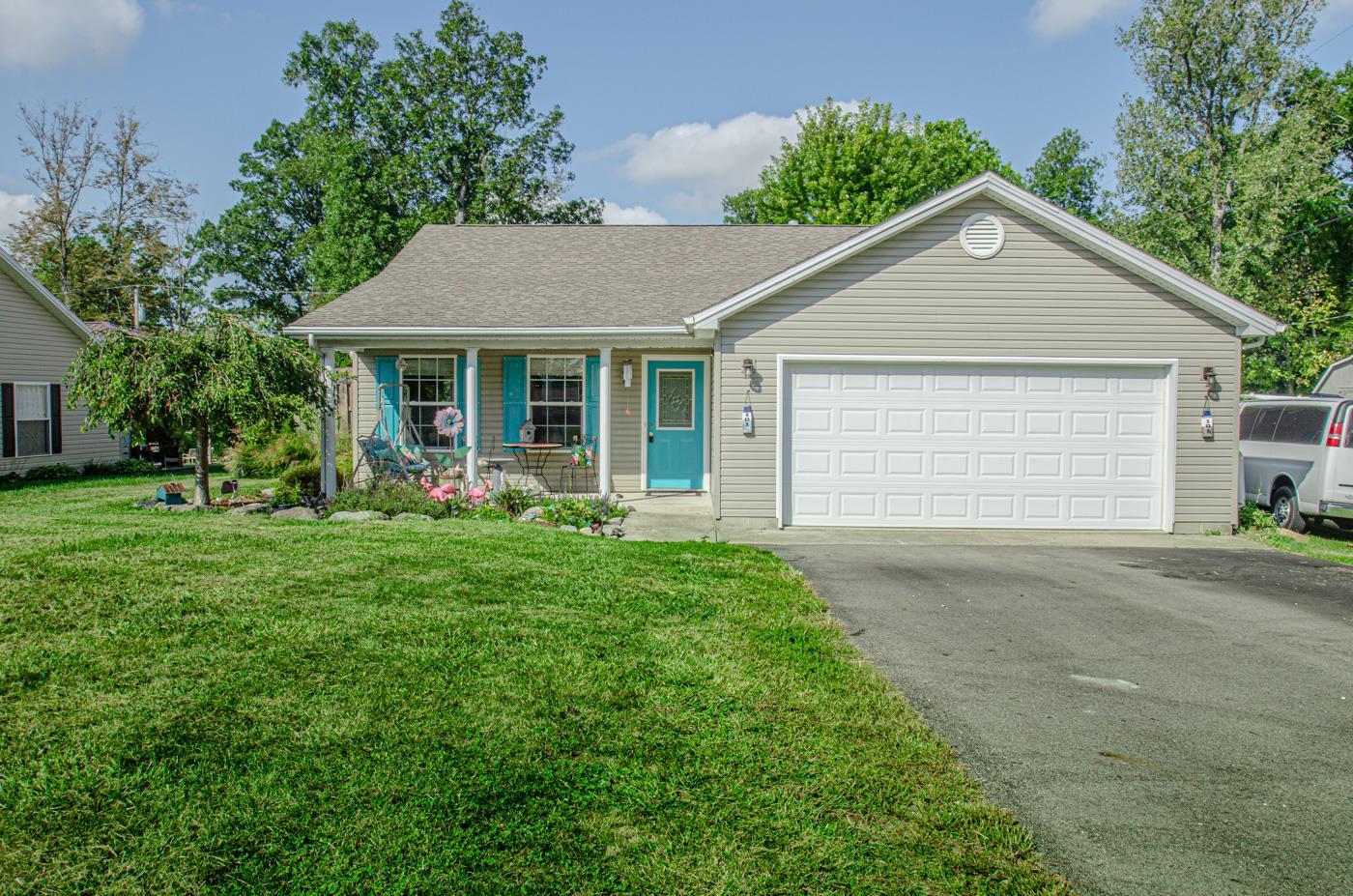 101 Saxon Drive Property Photo