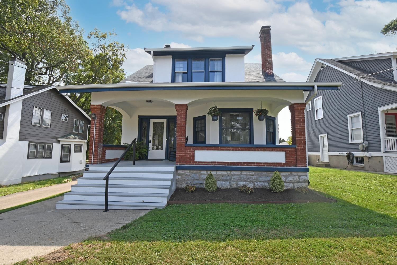 6109 Roe Street Property Photo