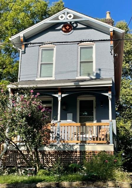4147 Mad Anthony Street Property Photo