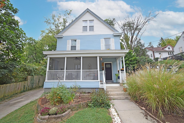 4769 Hart Avenue Property Photo
