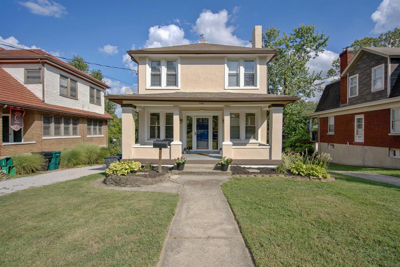 1132 Overlook Avenue Property Photo
