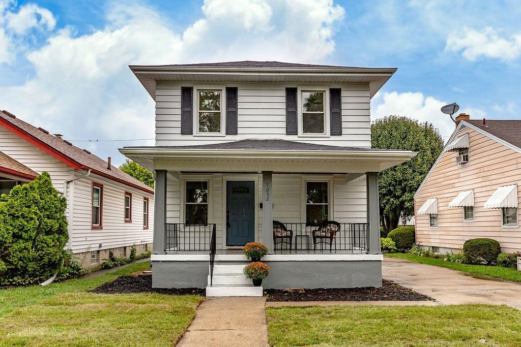 1052 Clinton Avenue Property Photo