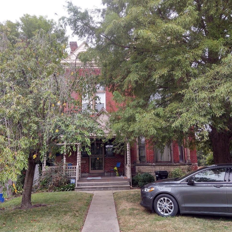 3214 Woodburn Avenue Property Photo