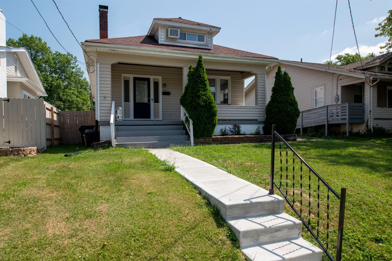 6856 Kenton Avenue Property Photo