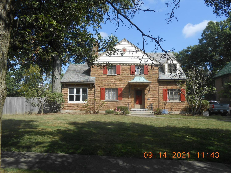 2626 Fleetwood Avenue Property Photo