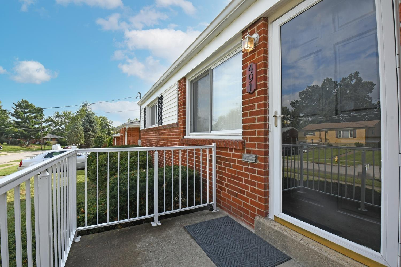 491 Hibernia Drive Property Photo 3