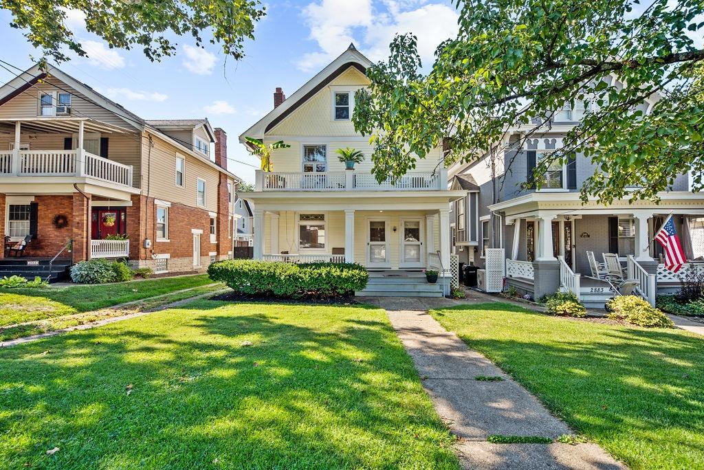 2885 Erie Avenue Property Photo 1