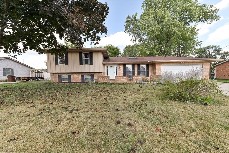 1148 N Frieda Drive Property Photo