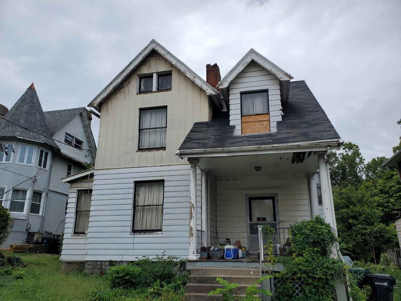 3565 Harvey Avenue Property Photo