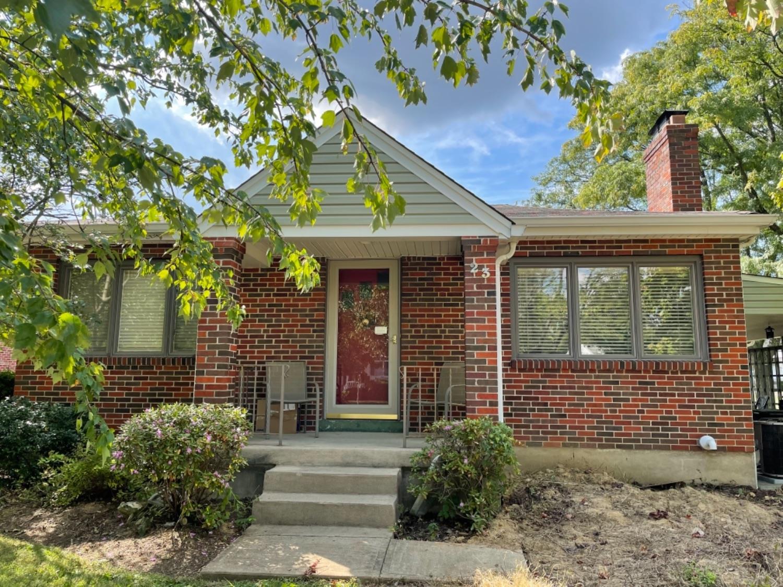 23 Crestmont Drive Property Photo 1