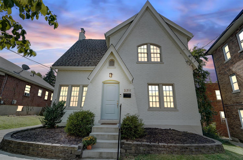 2311 Sherwood Drive Property Photo