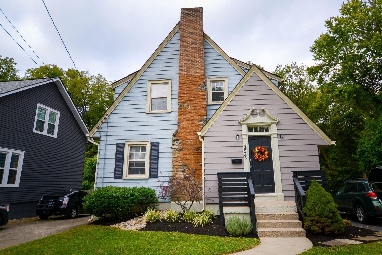 4825 Plainville Road Property Photo