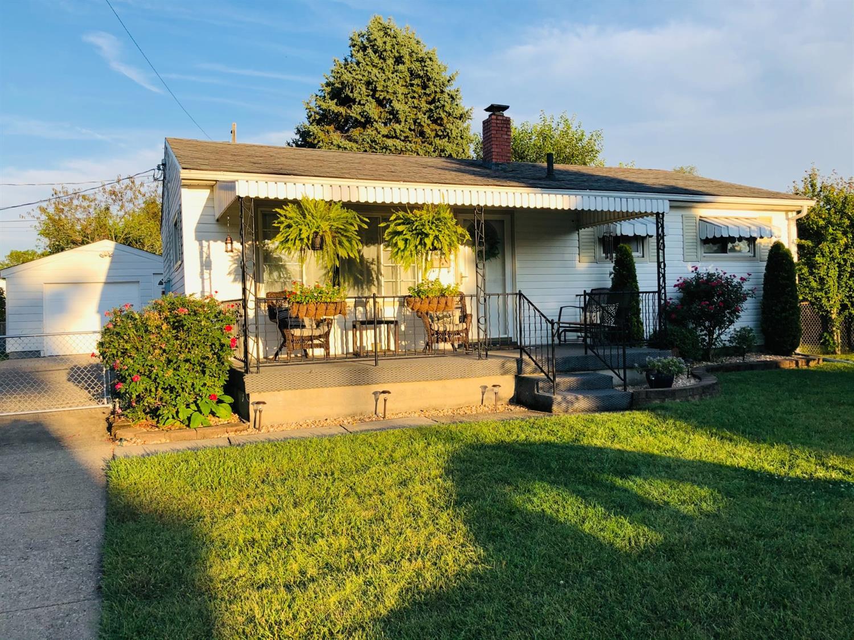 20 Van Buren Drive Property Photo