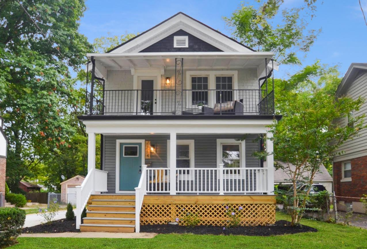 5214 Stewart Avenue Property Photo