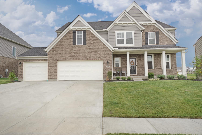 2950 Southfork Drive Property Photo 1