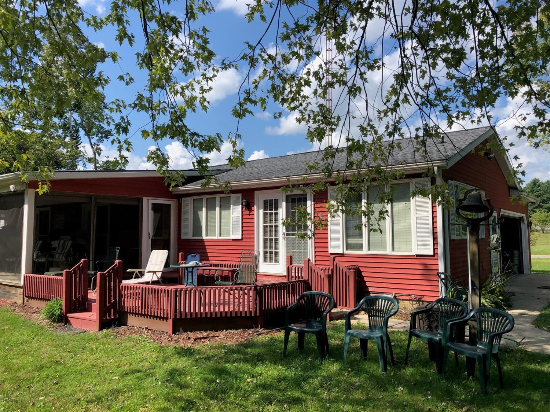 870 Falls Road Property Photo 1