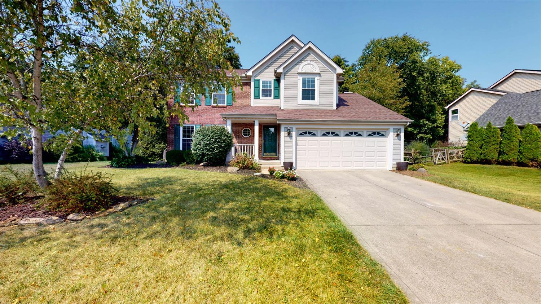 4585 Hallandale Drive Property Photo 1