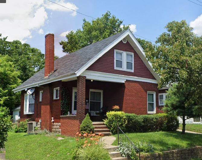 125 N Cooper Avenue Property Photo