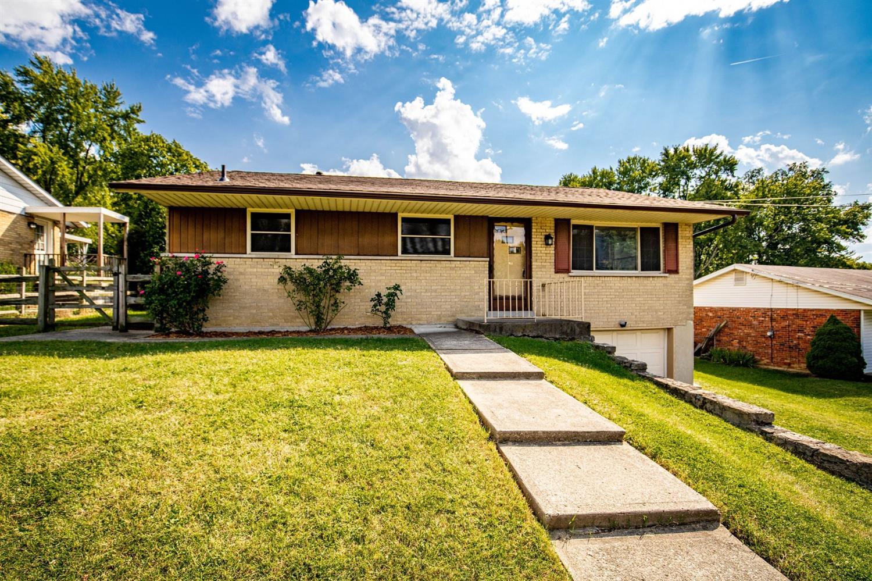 5575 Muddy Creek Road Property Photo