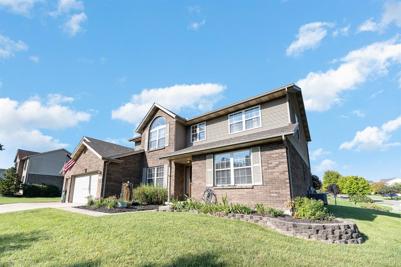 5327 Shady Meadows Drive Property Photo