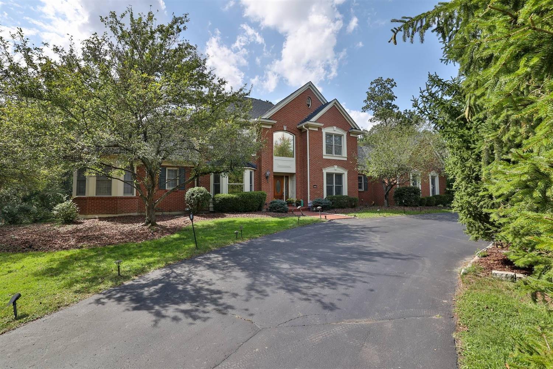 10647 Deerfield Road Property Photo