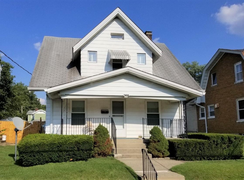 7424 Werner Avenue Property Photo