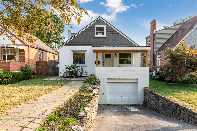 7017 Britton Avenue Property Photo
