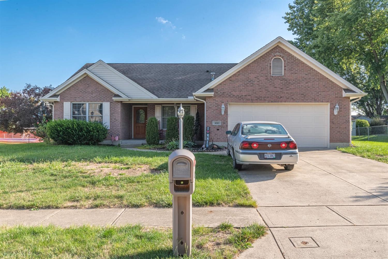 400 Harpwood Drive Property Photo