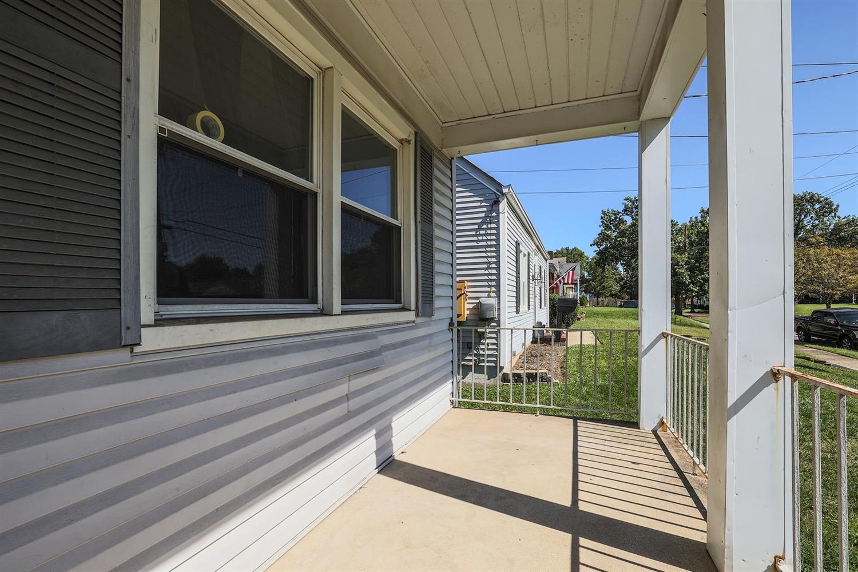 318 Home Avenue Property Photo