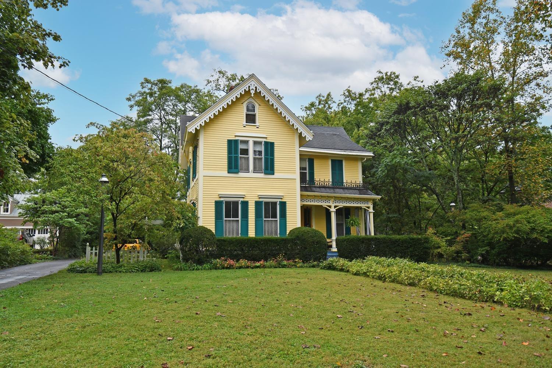 131 Burns Avenue Property Photo