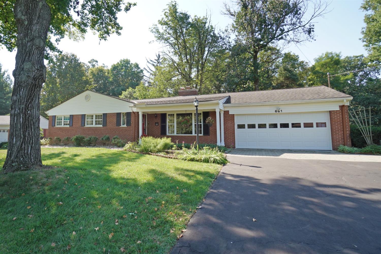 661 Doepke Lane Property Photo
