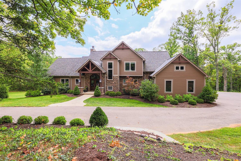 6225 Hawk Ridge Lane Property Photo 1