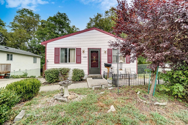 6008 Eleanor Street Property Photo