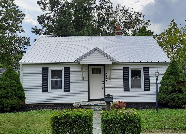 108 Vine Street Property Photo