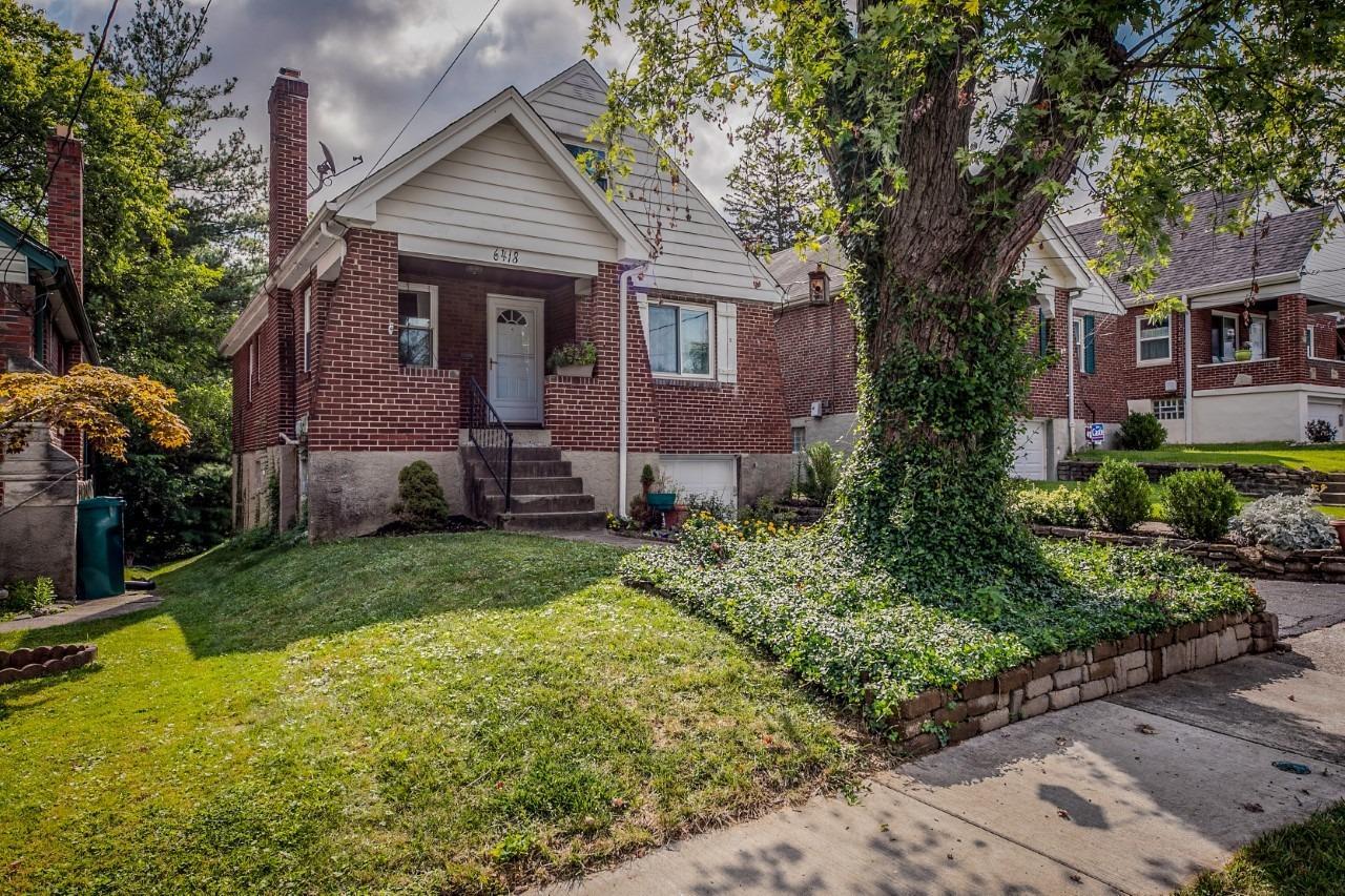 6418 Lisbon Avenue Property Photo