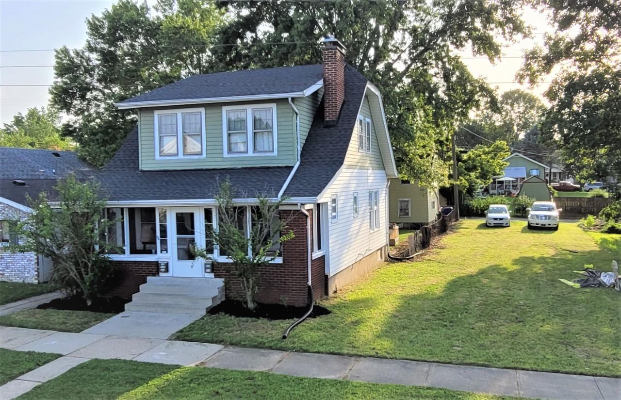 929 Cleveland Avenue Property Photo