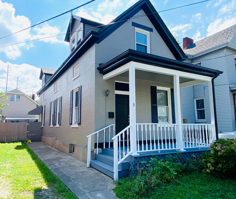 3 Linden Street Property Photo