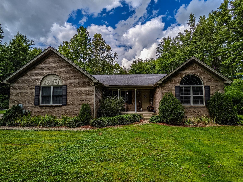 3792 Happy Hollow Road Property Photo