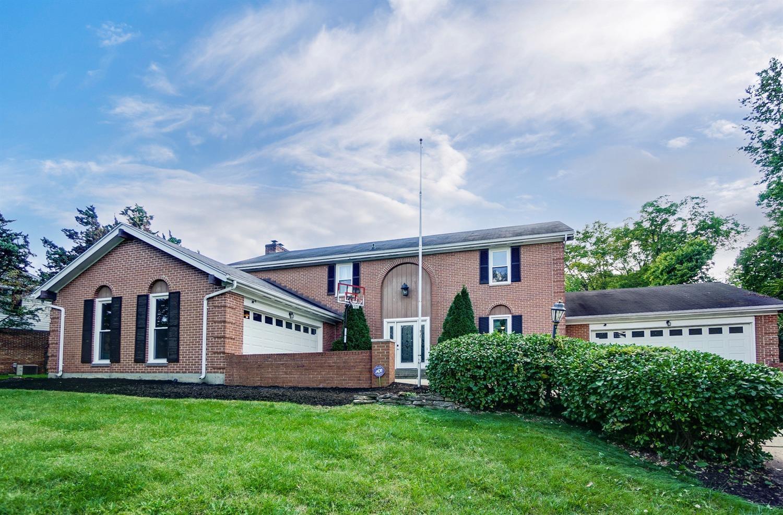 4704 Riverview Avenue Property Photo